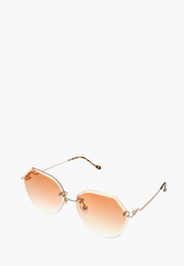 Очки солнцезащитные Kameo-Bis Kameo-Bis MP002XW0R3XT солнцезащитные очки kameo bis солнцезащитные очки