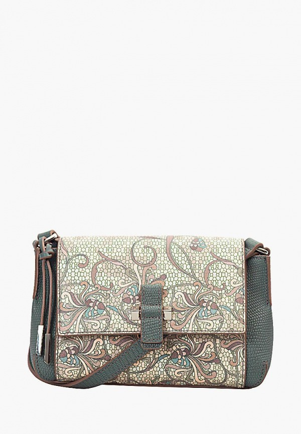 женская сумка eleganzza, разноцветная