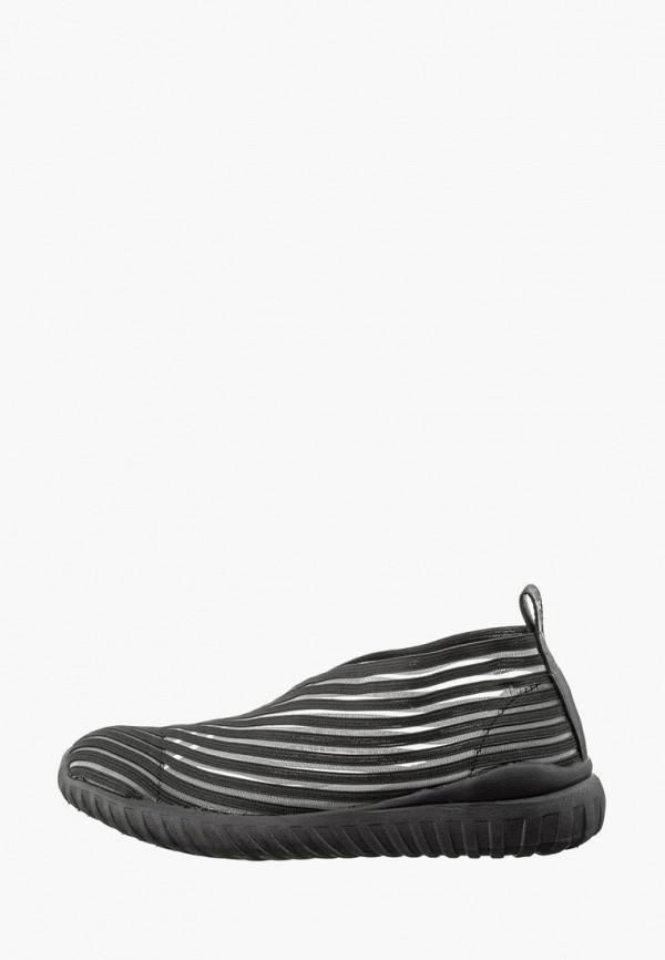 женские кроссовки woz, черные