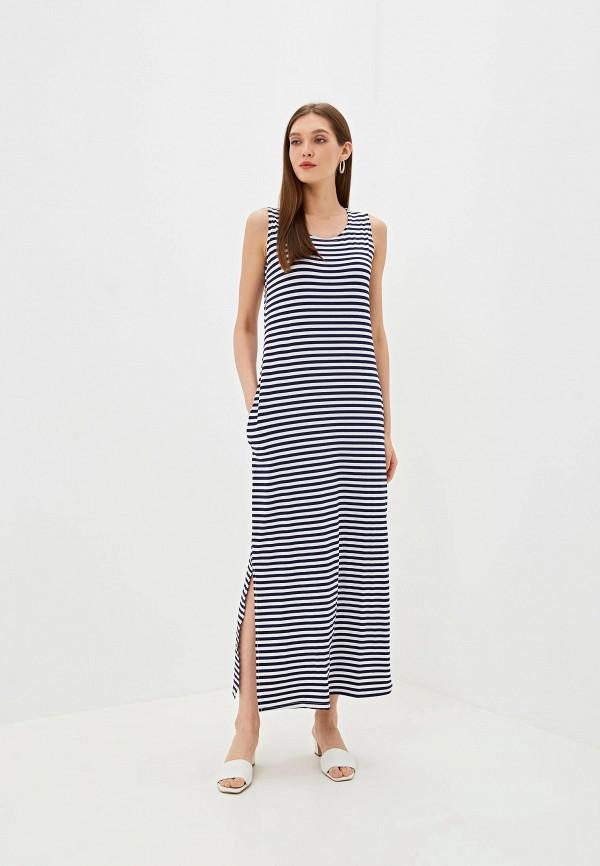 Фото - Женское платье Tenerezza разноцветного цвета