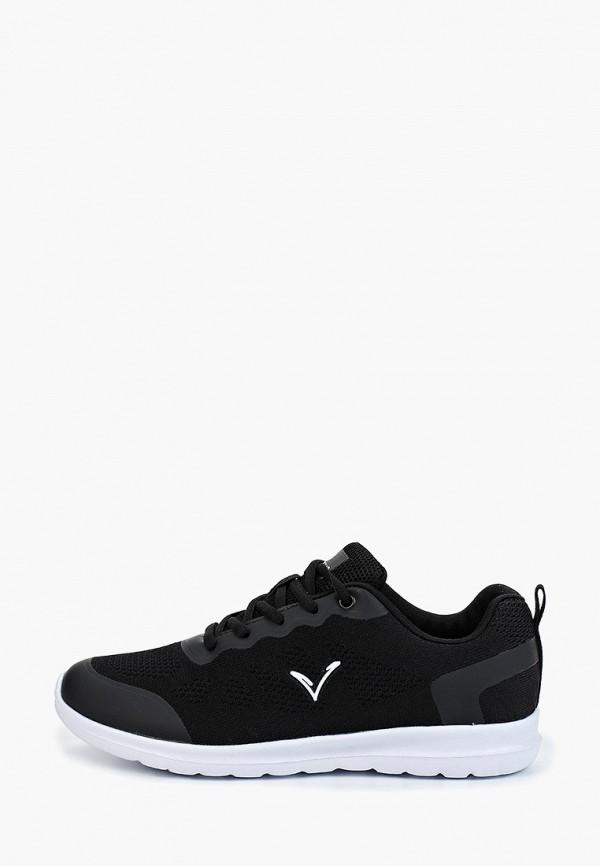 женские кроссовки timejump, черные