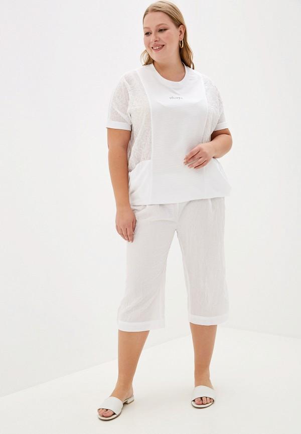 женский костюм pikanto, белый