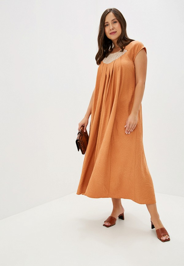 Платье Maria Velada Maria Velada MP002XW0R5LY блуза maria velada maria velada mp002xw0r5mo