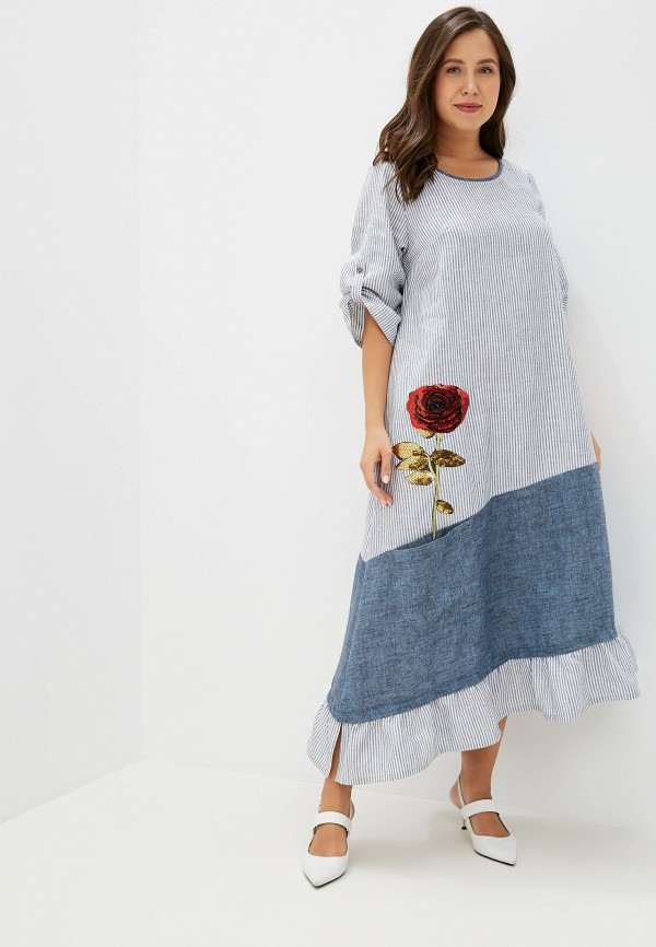 Платье Maria Velada Maria Velada MP002XW0R5M4