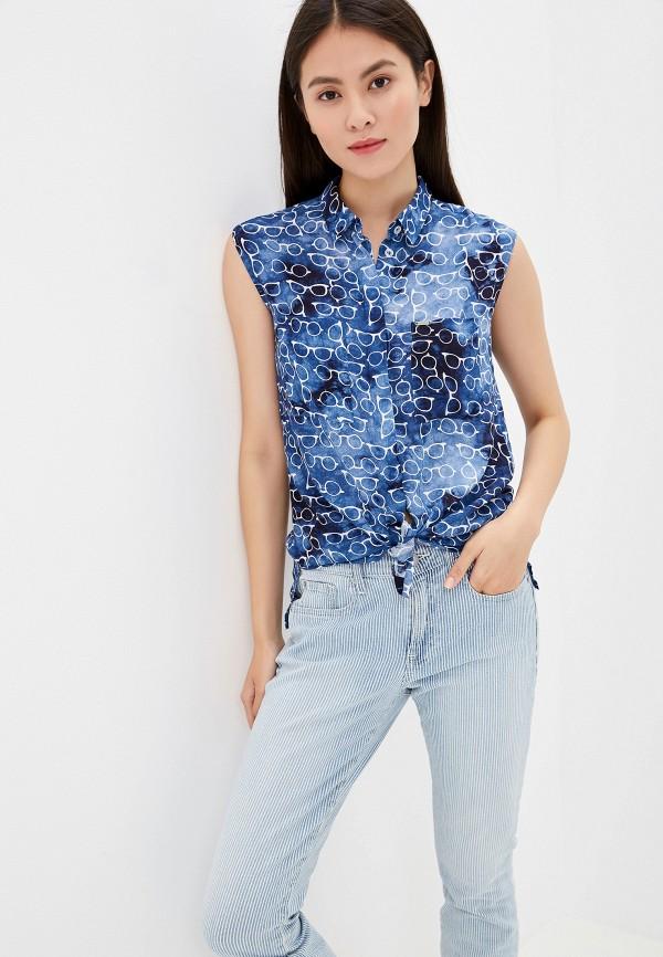 Блуза Maria Velada Maria Velada MP002XW0R5ML блуза maria velada maria velada mp002xw0r5mo