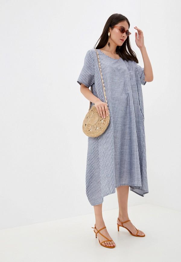 Платье Maria Velada Maria Velada MP002XW0R5O5 b maria velada широкие и клешнями шевелит