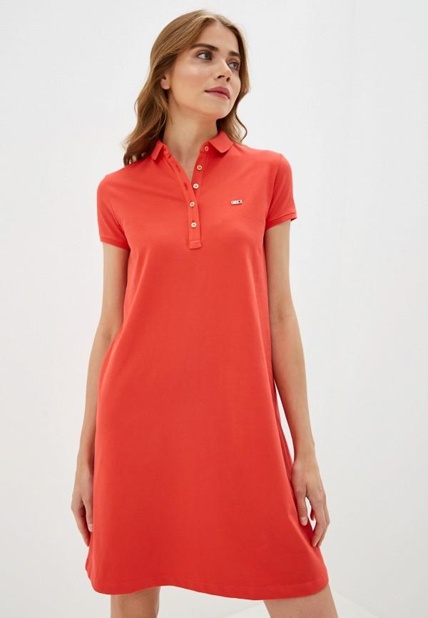 цена Платье U.S. Polo Assn. U.S. Polo Assn. MP002XW0R5VK онлайн в 2017 году