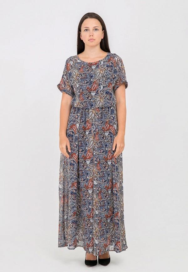 Фото - Женское платье Mankato разноцветного цвета
