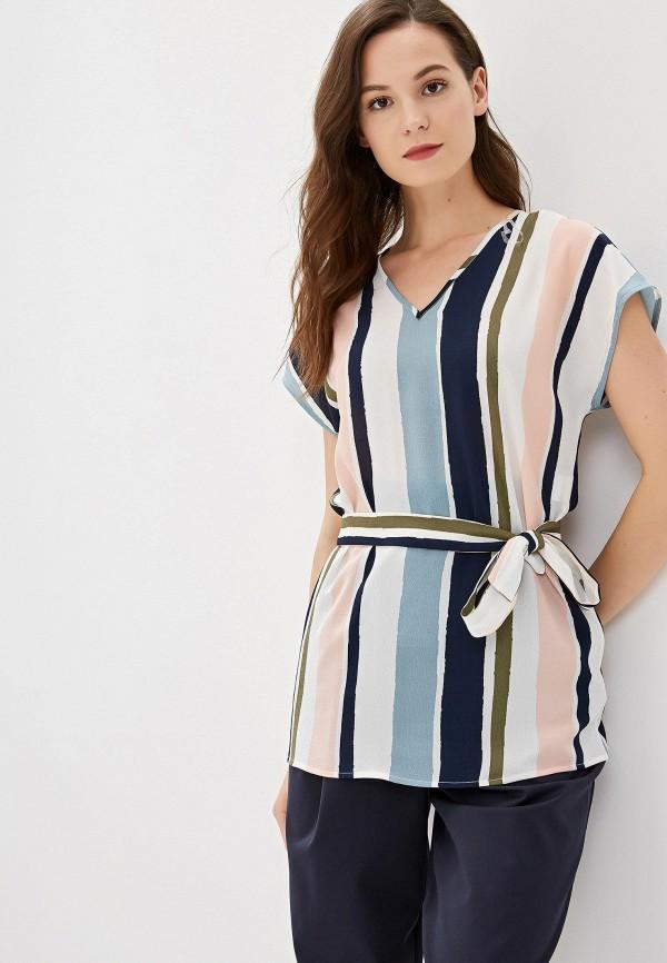 Блуза Ksenia Knyazeva Ksenia Knyazeva MP002XW0R6AZ цена 2017