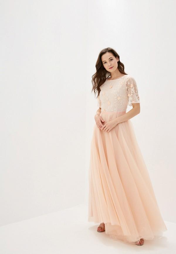 Платье Ksenia Knyazeva Ksenia Knyazeva MP002XW0R6B3 платье ksenia knyazeva ksenia knyazeva mp002xw15j7t