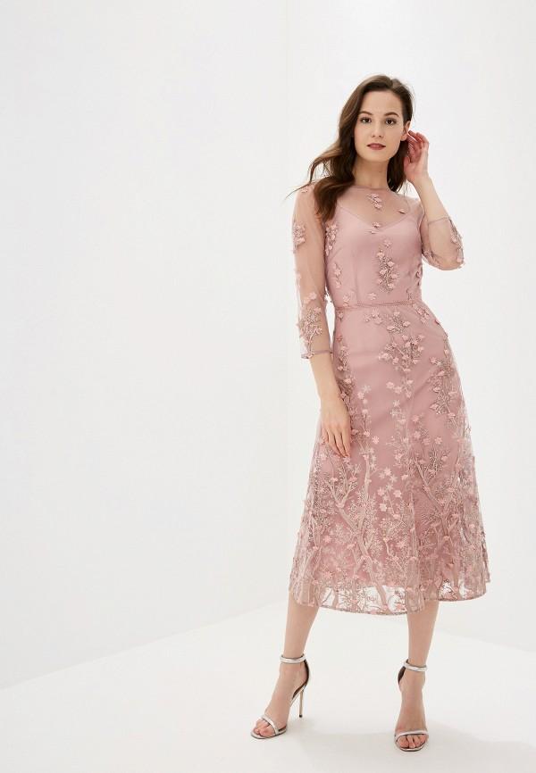 Платье Ksenia Knyazeva Ksenia Knyazeva MP002XW0R6B4 цена 2017