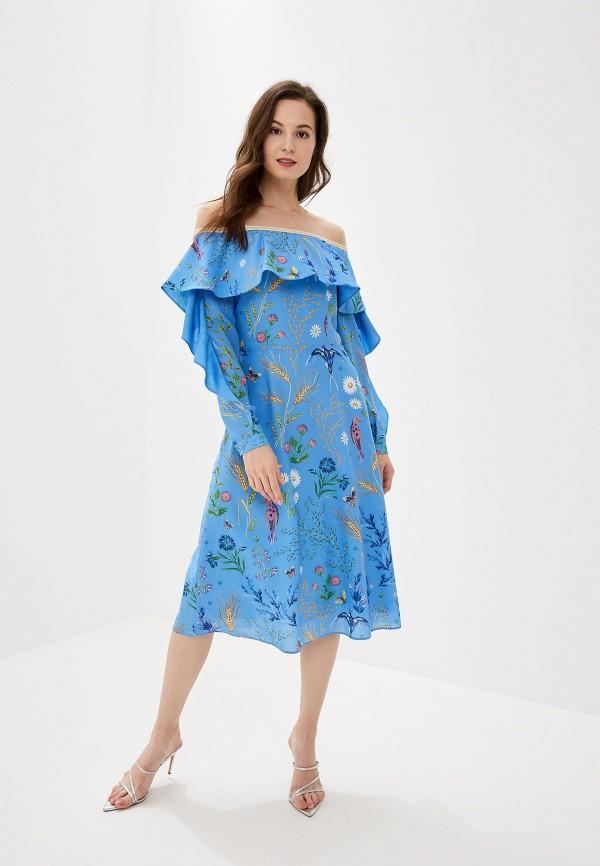 Платье Ksenia Knyazeva Ksenia Knyazeva MP002XW0R6B7 недорго, оригинальная цена