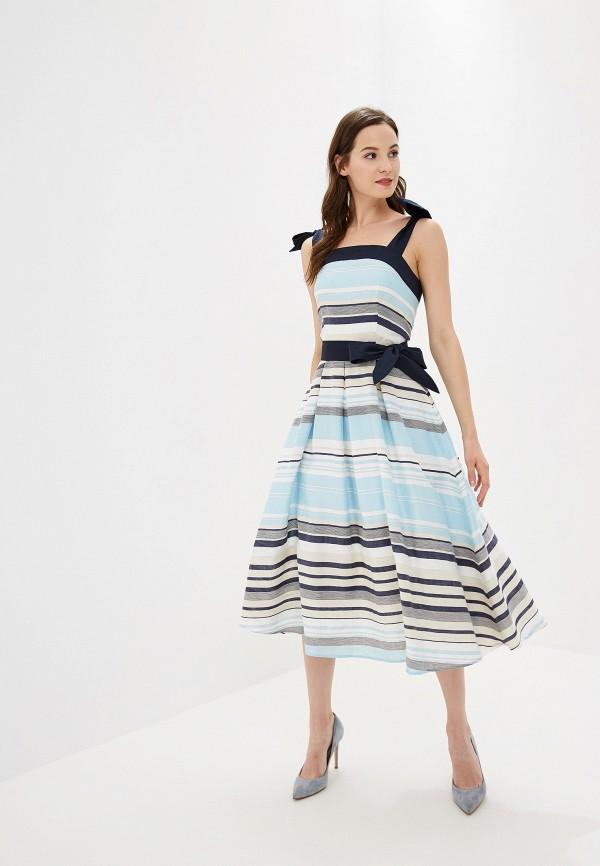 Платье Ksenia Knyazeva Ksenia Knyazeva MP002XW0R6BA цена