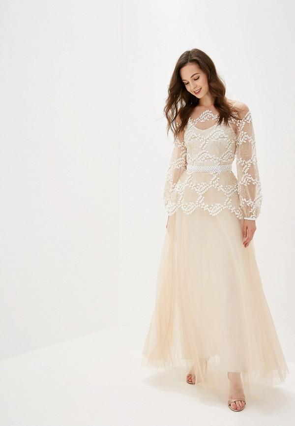 Платье Ksenia Knyazeva Ksenia Knyazeva MP002XW0R6BB цена 2017