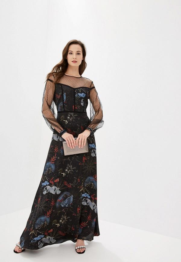 Платье Ksenia Knyazeva Ksenia Knyazeva MP002XW0R6BF цена