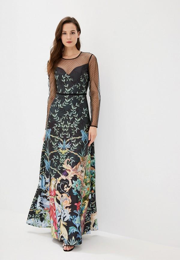 Платье Ksenia Knyazeva Ksenia Knyazeva MP002XW0R6BG цена 2017