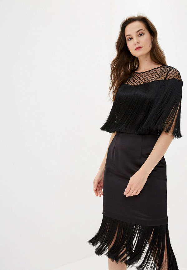 Платье Ksenia Knyazeva Ksenia Knyazeva MP002XW0R6BI цена