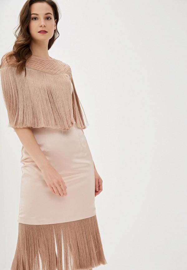Платье Ksenia Knyazeva Ksenia Knyazeva MP002XW0R6BJ цена