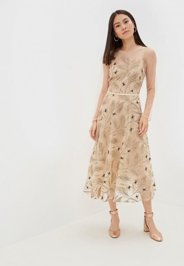 Платье Ksenia Knyazeva Ksenia Knyazeva MP002XW0R6BM недорго, оригинальная цена