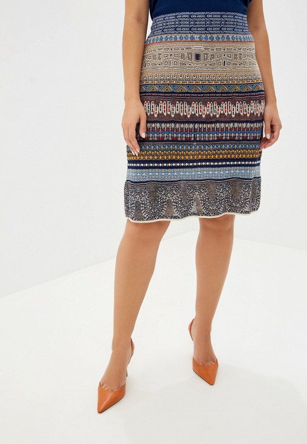 Юбка IVKO Woman IVKO Woman MP002XW0R6CI цены онлайн
