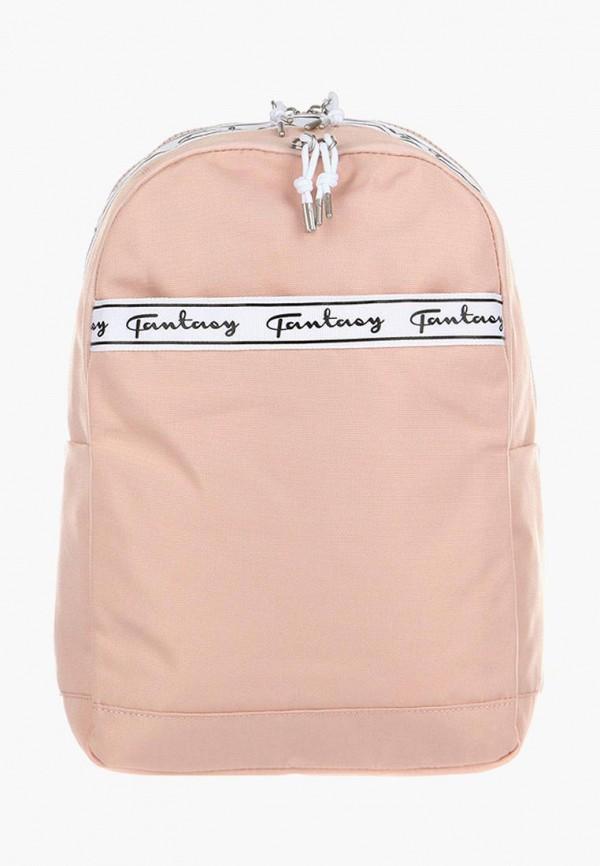 женский рюкзак anta, розовый