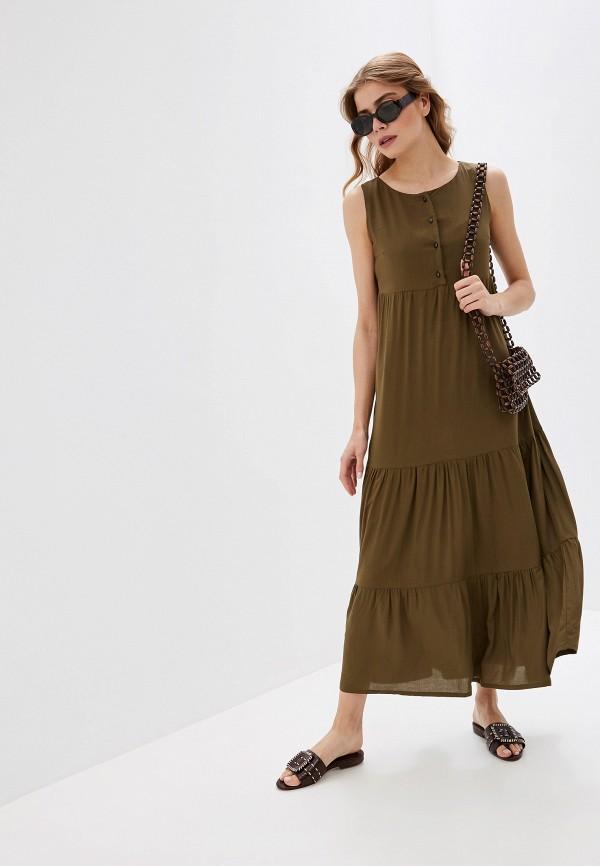Платье Alina Assi Alina Assi MP002XW0R6G5 платье oodji ultra цвет темный хаки 14008020b 47999 6800n размер m 46