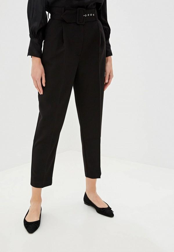 женские брюки incity, черные