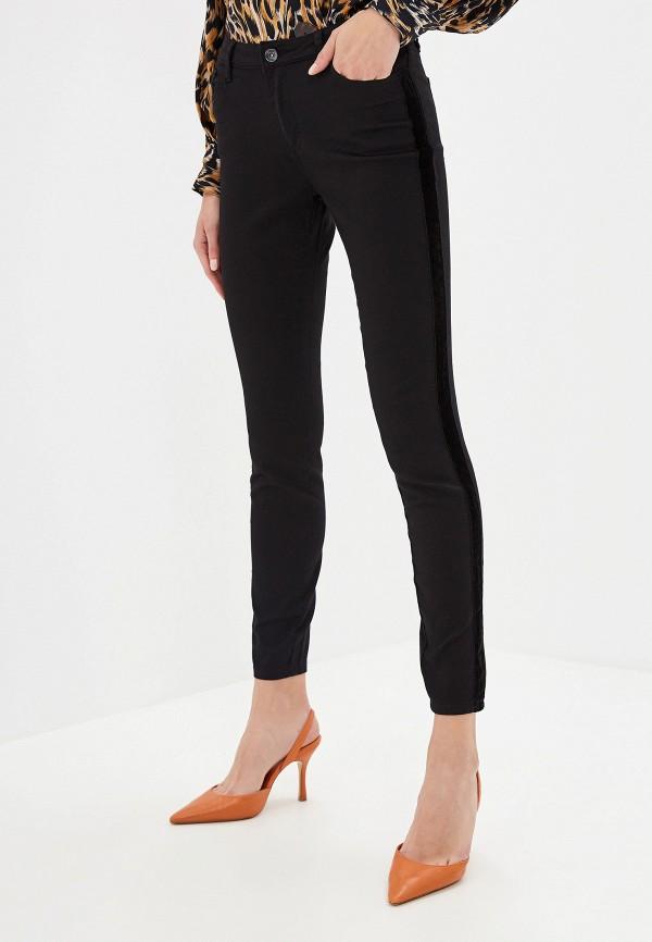 женские джинсы incity, черные
