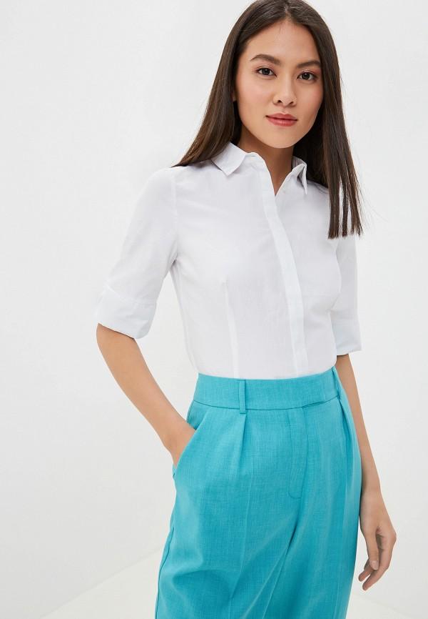 женская рубашка incity, белая
