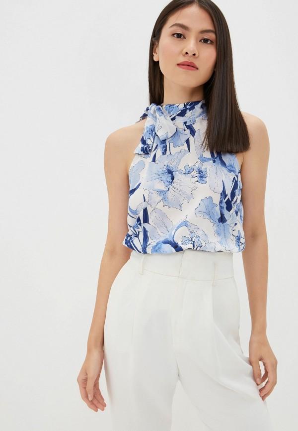 женская блузка incity, разноцветная