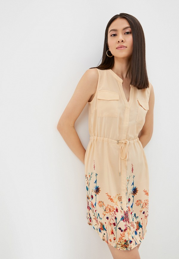женское платье incity
