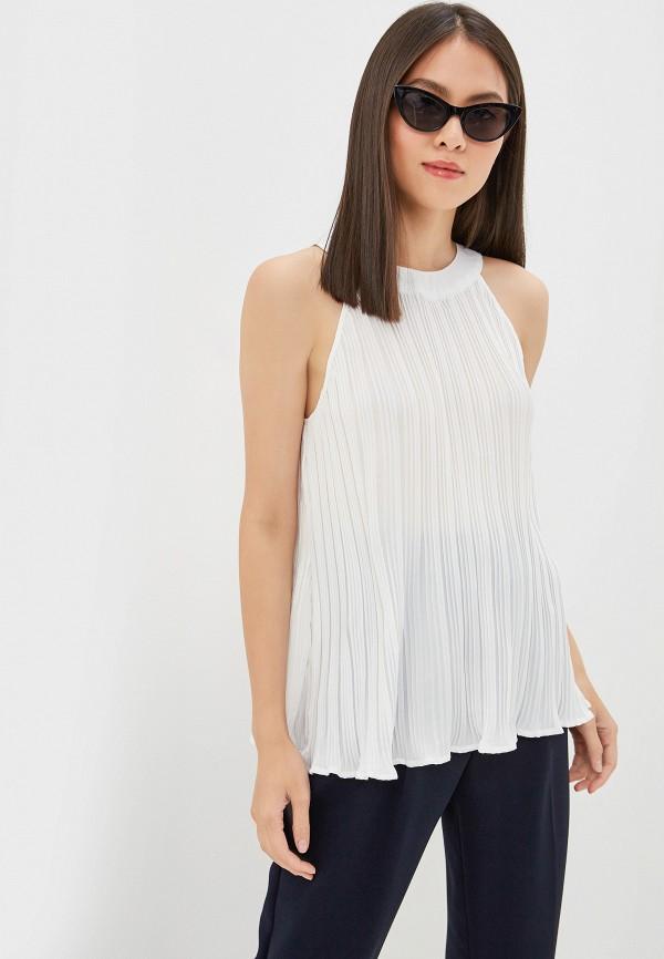женская блузка incity, белая