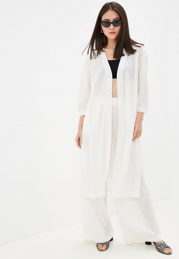 женский костюм ummami, белый