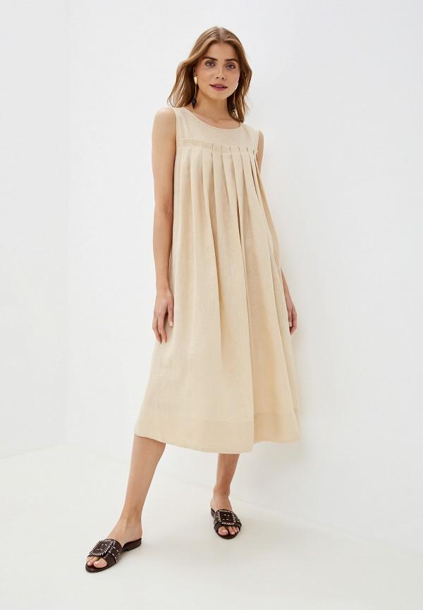 купить Платье Olga Skazkina Olga Skazkina MP002XW0R75B по цене 6885 рублей