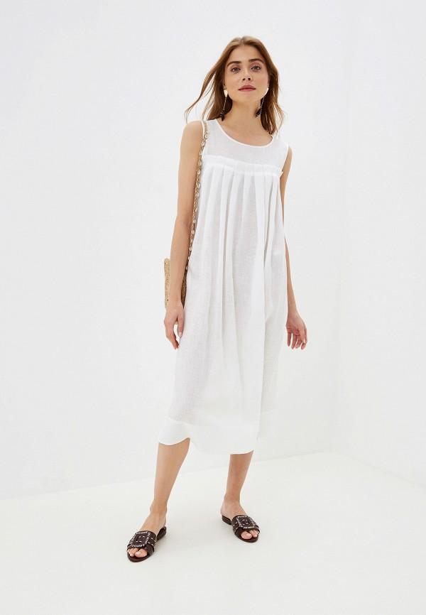 купить Платье Olga Skazkina Olga Skazkina MP002XW0R75C по цене 6885 рублей