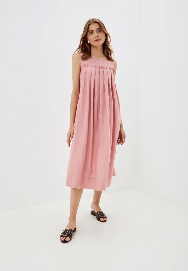 купить Платье Olga Skazkina Olga Skazkina MP002XW0R75D по цене 6885 рублей