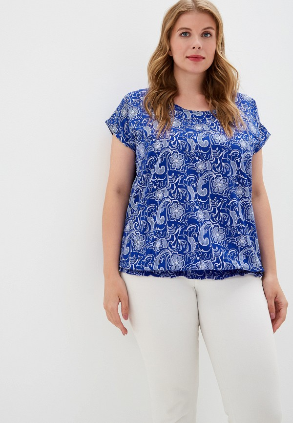 Блуза PreWoman PreWoman MP002XW0R7AB блуза prewoman изысканный вкус