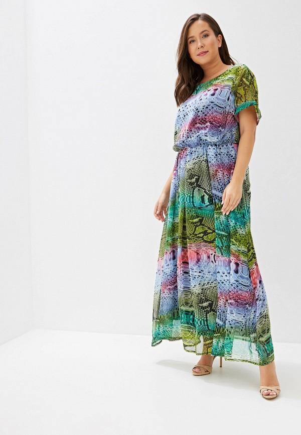 Платье Lamiavita Lamiavita MP002XW0R7C1