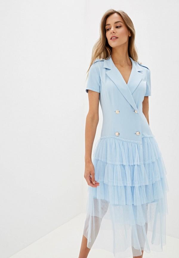 Платье Lamiavita Lamiavita MP002XW0R7C9