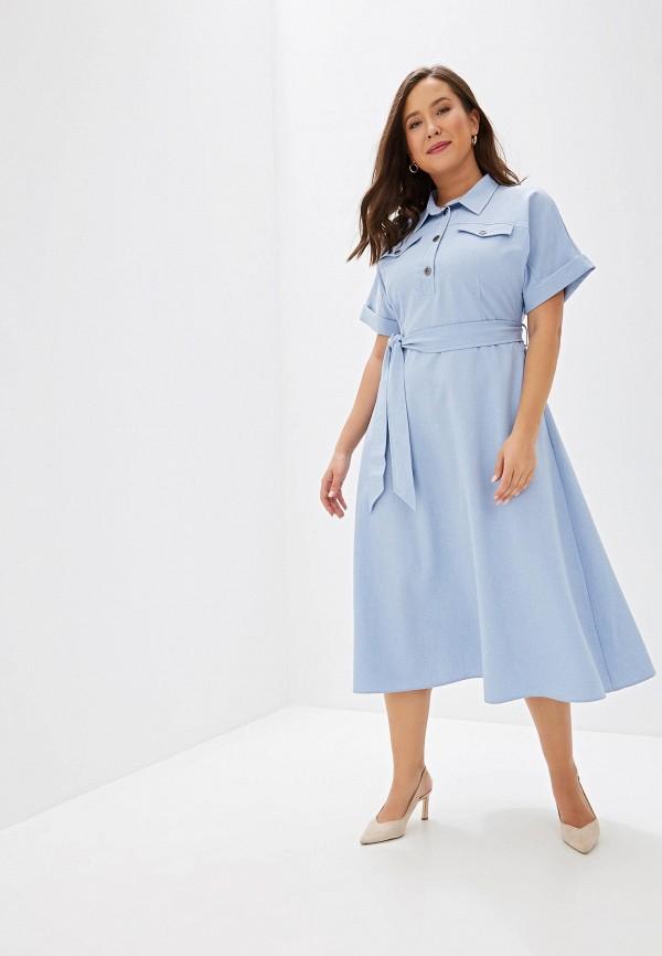 Платье Lamiavita Lamiavita MP002XW0R7CB