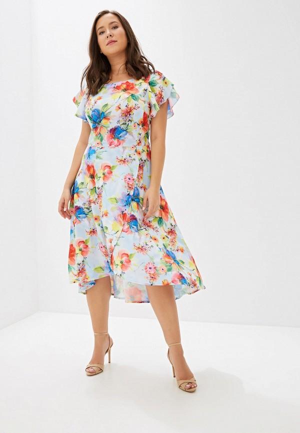 Платье Lamiavita Lamiavita MP002XW0R7CG