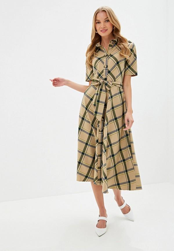купить Платье Bezko Bezko MP002XW0R7ET по цене 6900 рублей