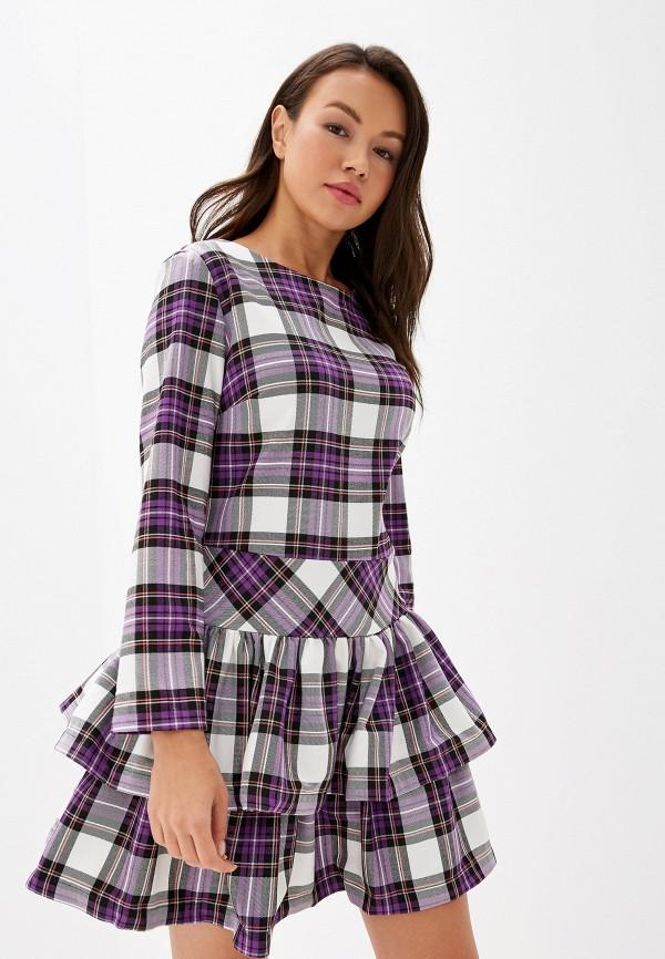 Платье Bezko Bezko MP002XW0R7EX цена 2017