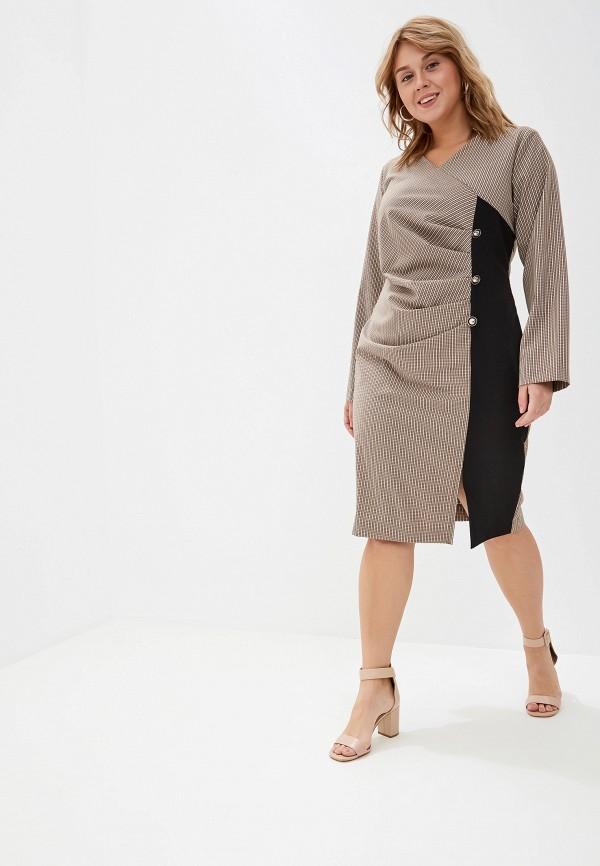 женское платье bordo, разноцветное