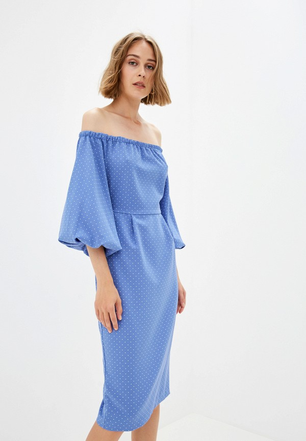 Платье Self Made Self Made MP002XW0R7GX