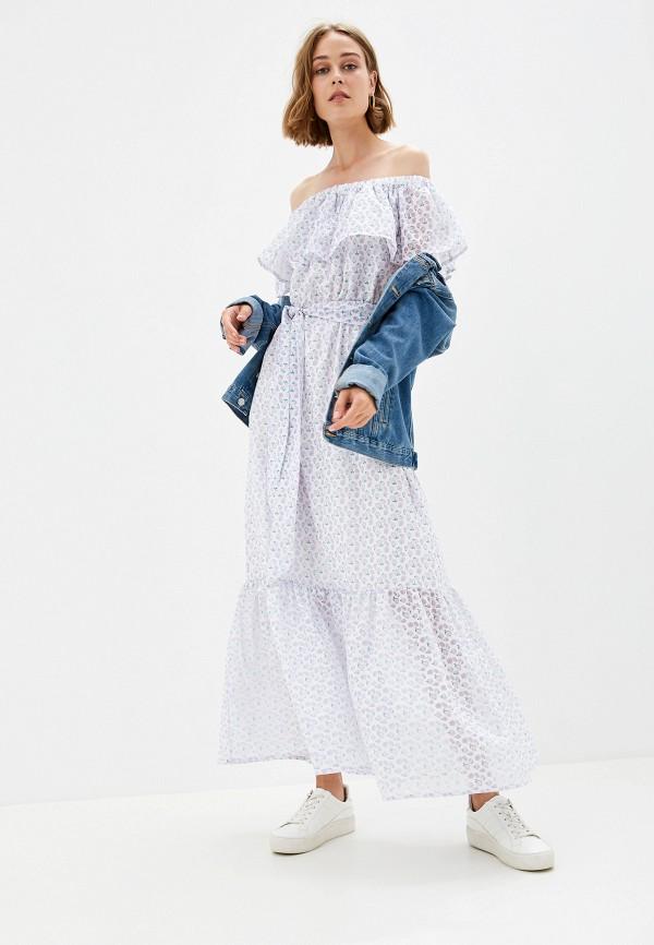 цена Платье Self Made Self Made MP002XW0R7GZ онлайн в 2017 году