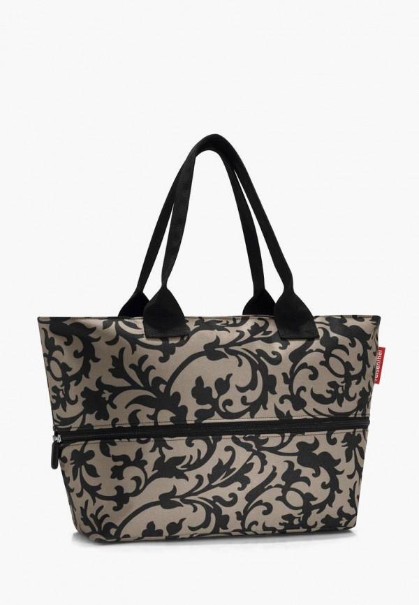 женская сумка reisenthel, бежевая