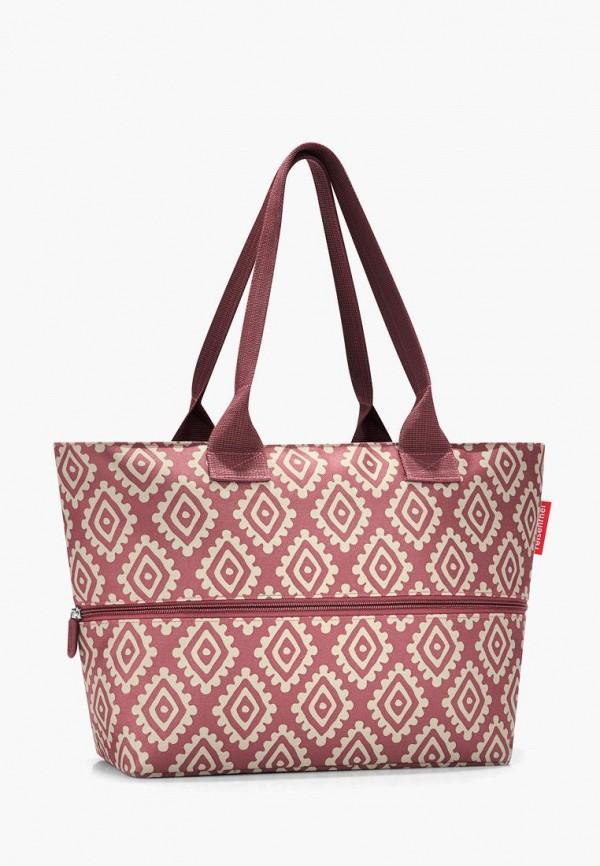 женская сумка reisenthel, розовая
