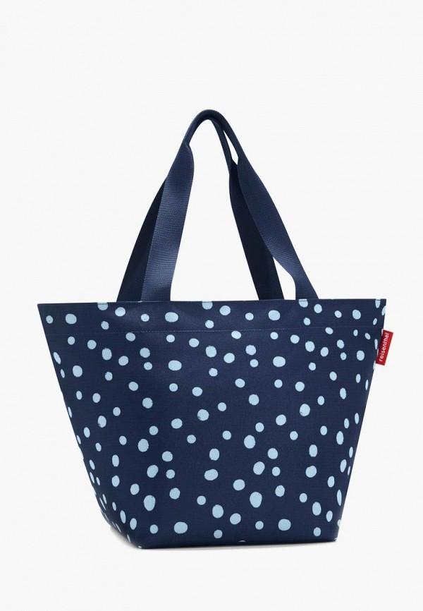 женская сумка reisenthel, синяя