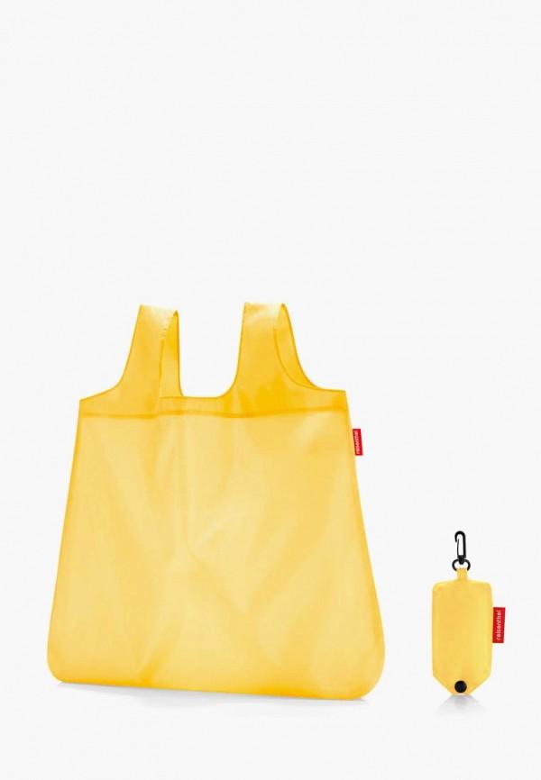 женская сумка reisenthel, желтая